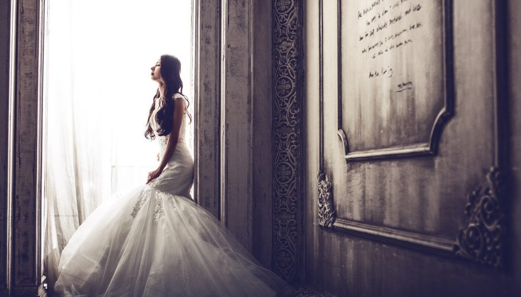 Dressing on a Budget for Your Wedding Day